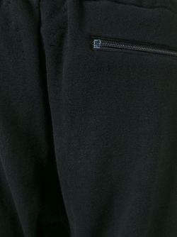 Спортивные Брюки Adidas Originals By Kanye West YEEZY                                                                                                              черный цвет