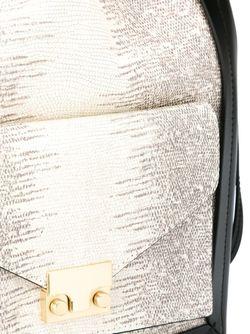 Сумка-Мешок На Плечо Loeffler Randall                                                                                                              черный цвет