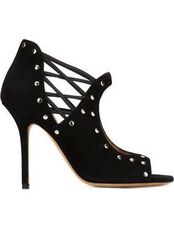 Туфли Miranda Alexa Wagner                                                                                                              черный цвет
