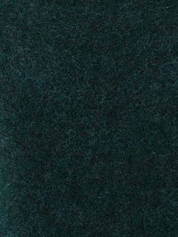 Мягкий Свитер С Ворсом SOCIETE ANONYME                                                                                                              зелёный цвет