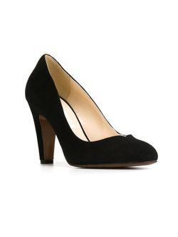 Туфли На Закругленным Носком L' Autre Chose                                                                                                              черный цвет