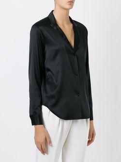 Classic Shirt DKNY                                                                                                              черный цвет
