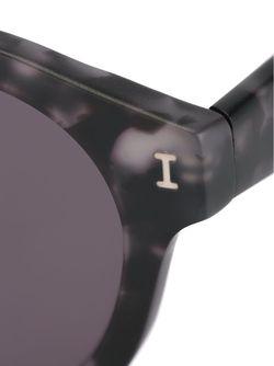 Солнцезащитные Очки С Круглой Оправой ILLESTEVA                                                                                                              серый цвет