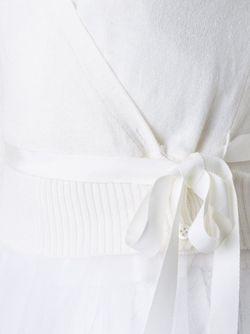 Платье-Кардиган Muveil                                                                                                              белый цвет