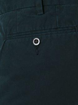Классические Чиносы Polo Ralph Lauren                                                                                                              синий цвет