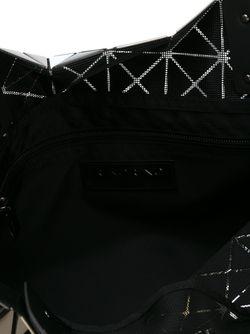 Сумка-Тоут Platinum-1 BAO BAO ISSEY MIYAKE                                                                                                              черный цвет