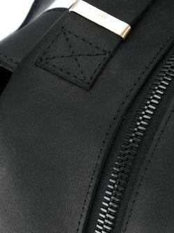 Классический Рюкзак HENSON                                                                                                              чёрный цвет