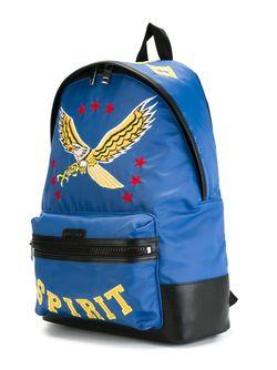Рюкзак Spirit Diesel                                                                                                              синий цвет