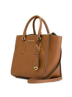 Dillon Tote Bag Michael Michael Kors                                                                                                              коричневый цвет