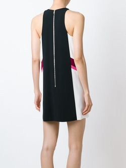 Kayla Dress Dsquared2                                                                                                              чёрный цвет