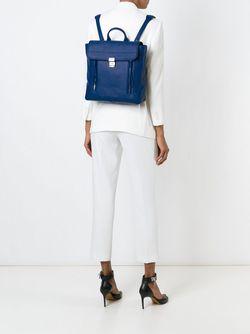 Рюкзак Pashli 3.1 Phillip Lim                                                                                                              синий цвет