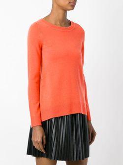 Zandra Sweater Diane Von Furstenberg                                                                                                              желтый цвет