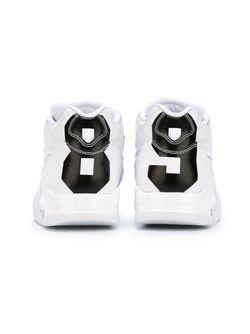 Кроссовки Air Flight 89 Le Qs Nike                                                                                                              белый цвет