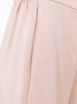 Бриджи С Кружевными Вставками No21                                                                                                              розовый цвет