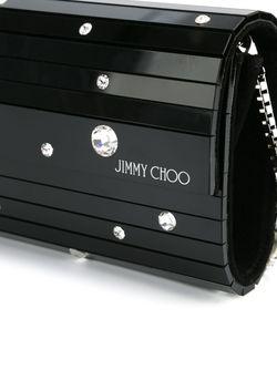 Клатч Sweetie Jimmy Choo                                                                                                              черный цвет