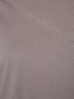 Классическая Футболка ALEXANDRE PLOKHOV                                                                                                              серый цвет