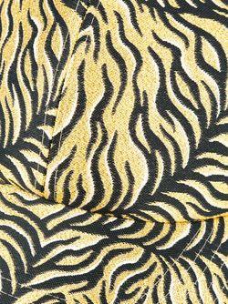 Кепка С Тигровыми Полосками DRESS CAMP                                                                                                              коричневый цвет