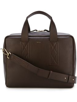 Classic Briefcase Paul Smith                                                                                                              розовый цвет