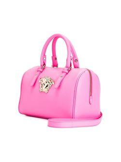 Сумка-Тоут Medusa Versace                                                                                                              розовый цвет