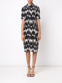 Kieran Dress Altuzarra                                                                                                              чёрный цвет