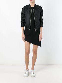 Классическая Куртка-Бомбер Golden Goose                                                                                                              чёрный цвет