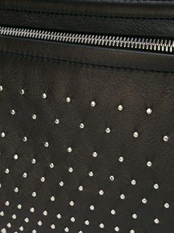 Клатч С Заклепками Prism Marc by Marc Jacobs                                                                                                              черный цвет