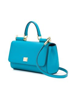 Сумка На Плечо Miss Sicily Dolce & Gabbana                                                                                                              синий цвет