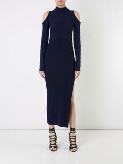 Платье Beeline MANNING CARTELL                                                                                                              синий цвет