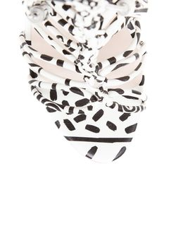 Босоножки Lacey Sophia Webster                                                                                                              черный цвет