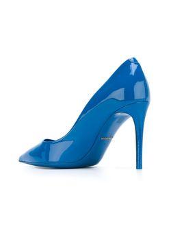Туфли Kate Dolce & Gabbana                                                                                                              синий цвет
