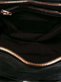 Brenda Crossbody Bag Alexander Wang                                                                                                              чёрный цвет