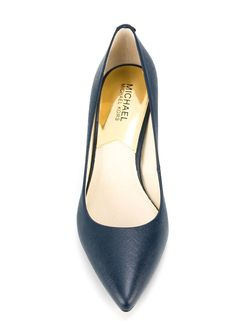 Туфли Flex Michael Michael Kors                                                                                                              синий цвет