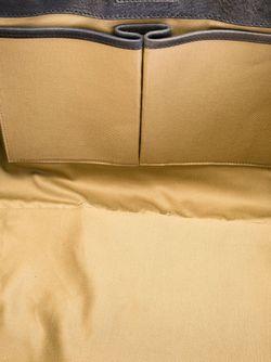 Дорожная Сумка Equipage Golden Goose                                                                                                              серый цвет
