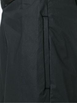 Брюки С Заниженной Шаговой Линией LOST AND FOUND                                                                                                              чёрный цвет