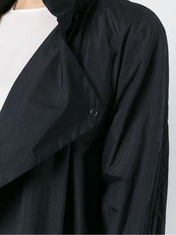 Тренч Garnett Isabel Marant                                                                                                              чёрный цвет