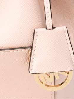 Маленькая Сумка Через Плечо Greenwich Michael Michael Kors                                                                                                              розовый цвет