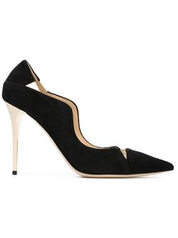 Туфли Tamika Jimmy Choo                                                                                                              чёрный цвет