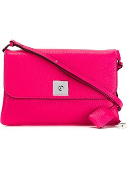 Сумка На Плечо Lock Key Marc Jacobs                                                                                                              розовый цвет