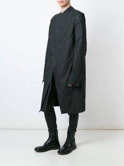 Пальто С Запахом Lost & Found Ria Dunn                                                                                                              чёрный цвет