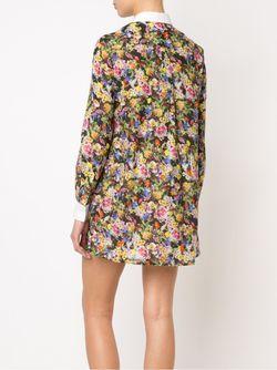Платье-Блузка Caule Mary Katrantzou                                                                                                              чёрный цвет