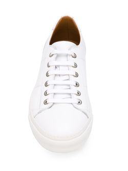 Summer Sneakers Marc Jacobs                                                                                                              белый цвет