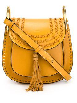 Маленькая Сумка Через Плечо Hudson Chloe                                                                                                              желтый цвет