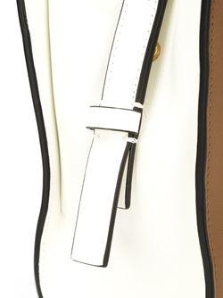 Сумка-Тоут Дизайна Колор-Блок Marni                                                                                                              коричневый цвет