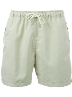 William Swim Shorts Soulland                                                                                                              Nude & Neutrals цвет