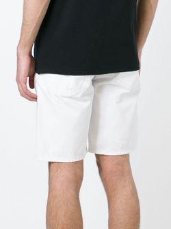 Шорты-Карго Diesel                                                                                                              белый цвет