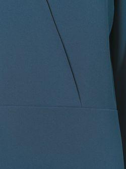 Платье Миди Iro                                                                                                              синий цвет