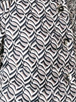 Reversible Padded Jacket Herno                                                                                                              многоцветный цвет