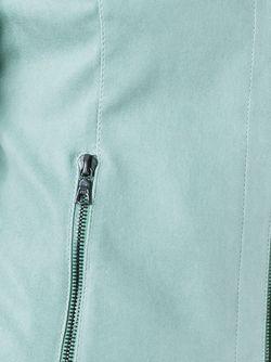 Приталенная Куртка Drome                                                                                                              синий цвет