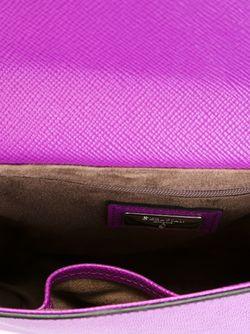 Сумка Через Плечо Serapian                                                                                                              розовый цвет