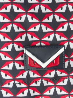 Плавательные Шорты Bag Bugs Fendi                                                                                                              красный цвет